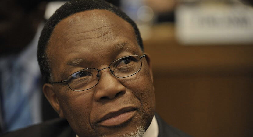 Motlanthe on BBC Hard Talk – an unrehabilitated ANC will lose next election