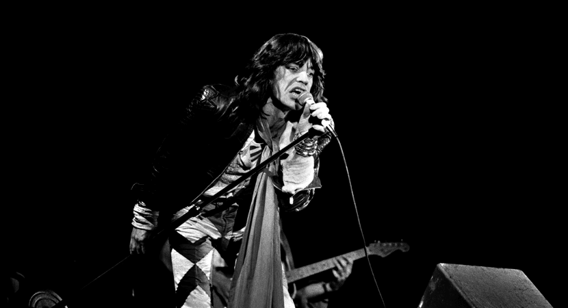Grey dollar opportunities abound. Just ask Sir Mick Jagger.