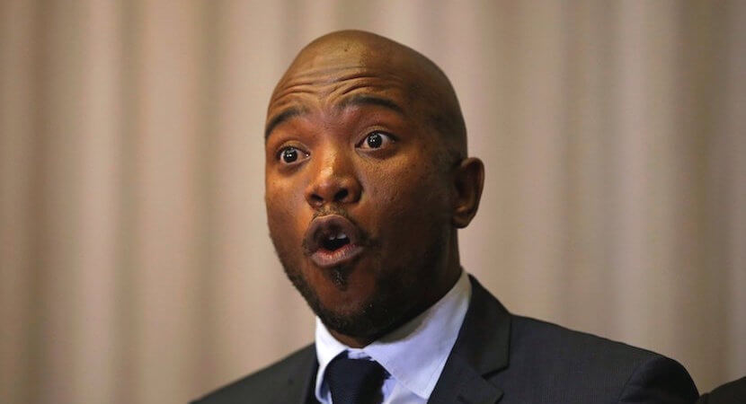 Revealed! Maimane nails UK PR firm Bell Pottinger, one client at a time