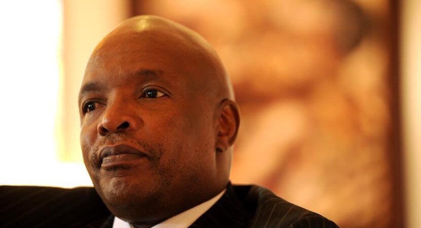 Sipho Pityana: 'Zuma must go! South Africa is not the Guptas' personal ATM'