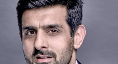 #JoiningTheDots: Meet McKinsey Gupta mole Vikas Sagar