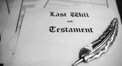 The essentials of estate planning