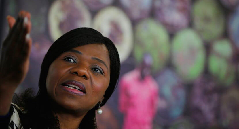 Best of 2017: Thuli Madonsela on rising SA activism: 'excited and afraid'; warns world of anti-white extremism