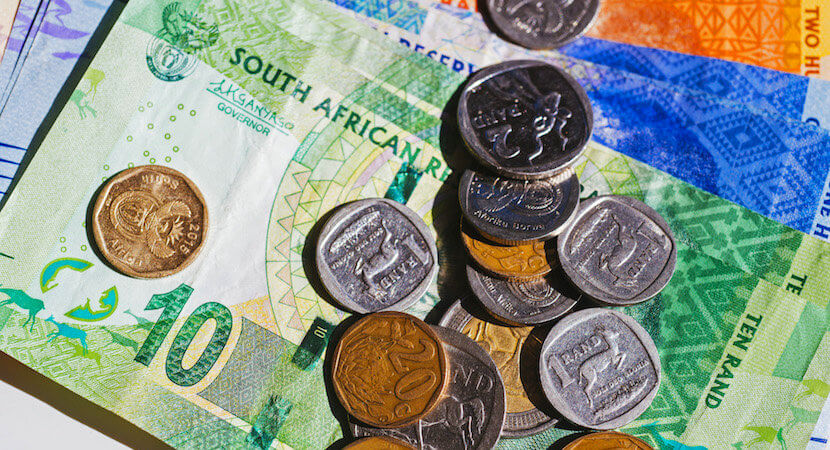 Rand goes from best to worst carry-trade among major currencies