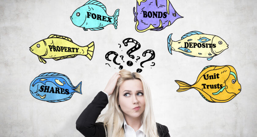 Smart financial buzzwords you need to know