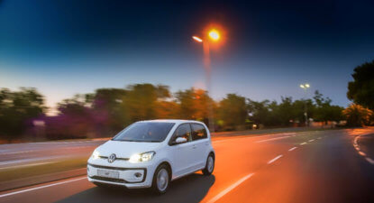 VW Up! gets refreshed – laying the Polo Vivo to rest
