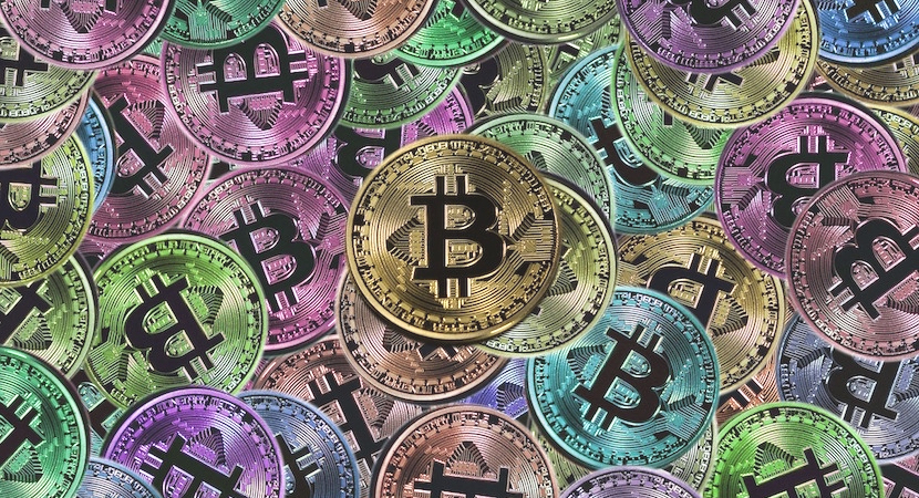 Digital revolution: 78 BILLION reasons why Bitcoin is the new Gold