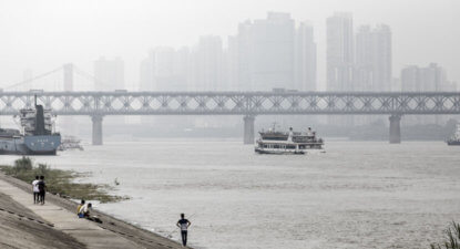 WORLDVIEW: If you want to see into our economic future, check out the latest news from China