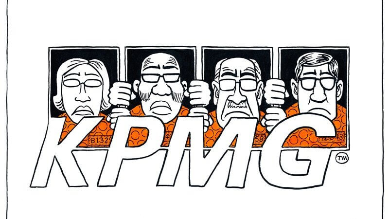 BLSA suspends KPMG's membership pending outcome of independent investigation