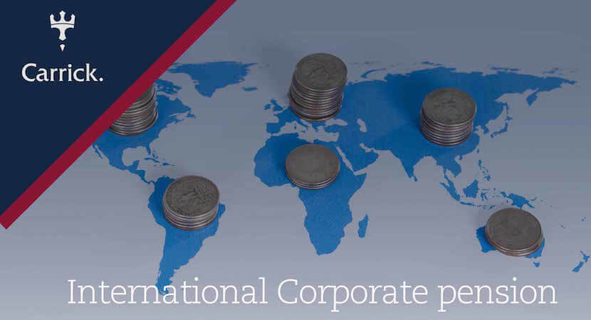SA's many uncertainties make an International Corporate Pension an excellent choice