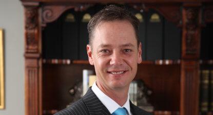 Tax efficient investments – Johan Burger
