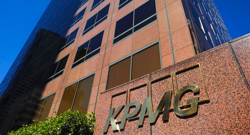 KPMG global chairman apologises for South Africa scandals