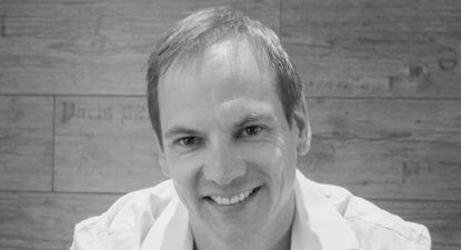 Knife's Keet van Zyl: What a successful VC investor looks for in an entrepreneur