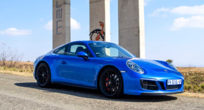Porsche 911 GTS – The sports car with a single flaw