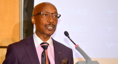 SARS boss Tom Moyane's weird rant on KPMG unpacked – Marianne Thamm
