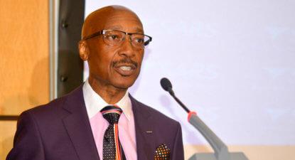 SARS boss Tom Moyane's weird rant on KPMG unpacked – Marianne Thamm