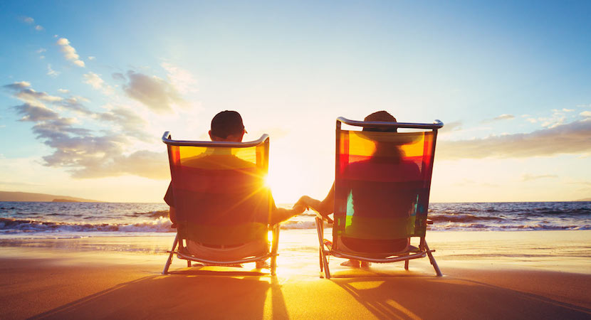 Retire to sunny Portugal and pay less tax
