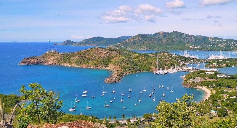 Premium: Passports for cash: Citizenship bargains galore in the Caribbean