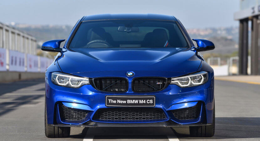 BMW M4 CS: The M car you'll want to own