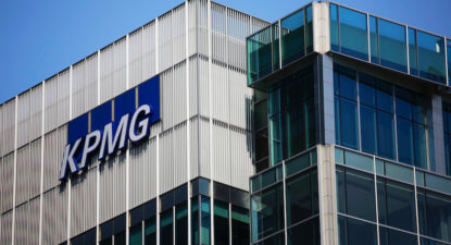 Banks lay down a zero-tolerance corruption line to KPMG – but hold off on severing