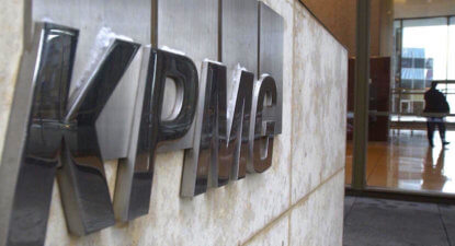 The Editor's Desk: KPMG and VBS – another day, another scandal