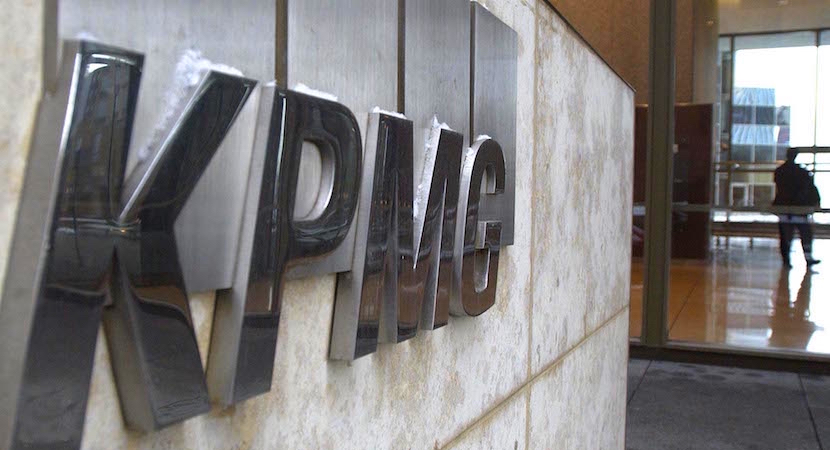 KPMG uses structure to dodge corruption consequences - The