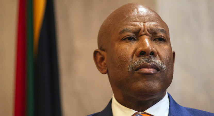 Voice of reason: Kganyago again warns of dangers of populism