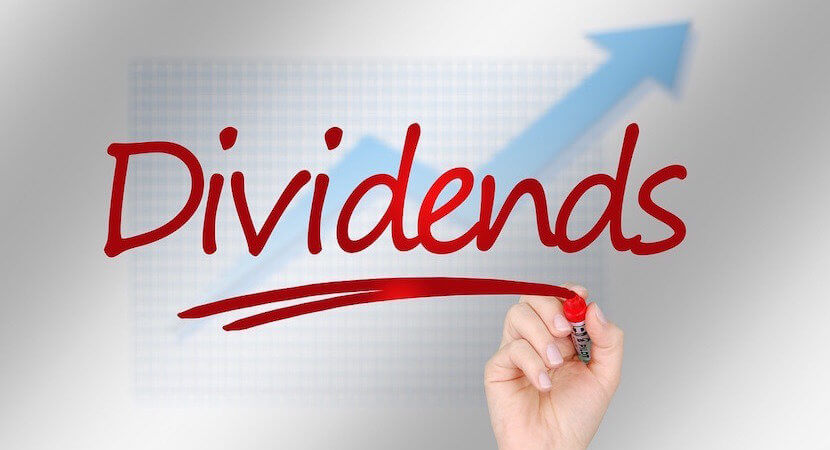 Bulking up your wealth building: Don't forget, reinvest the dividends!