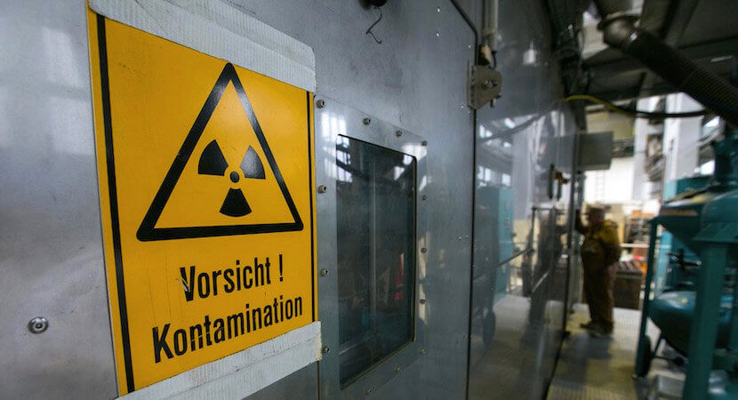 'Scrap nuclear plan before the debt starts to cripple SA' – NGO