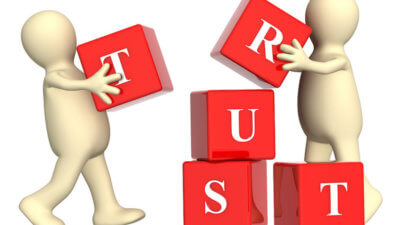 Brian Butchart: Is your trust still effective?