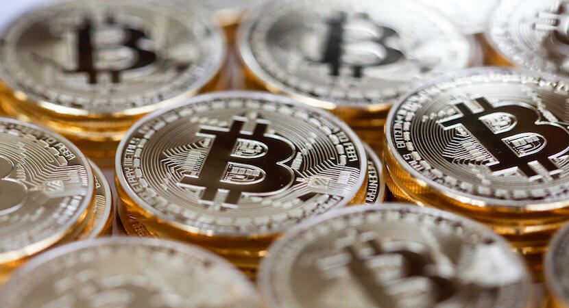 PREMIUM: White-knuckle ride. Bitcoin tests limits of trading. Is this the end?