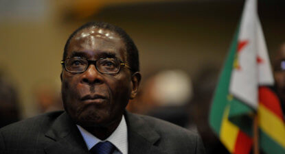 Mugabe's defiance of generals leaves Zimbabwe in political limbo