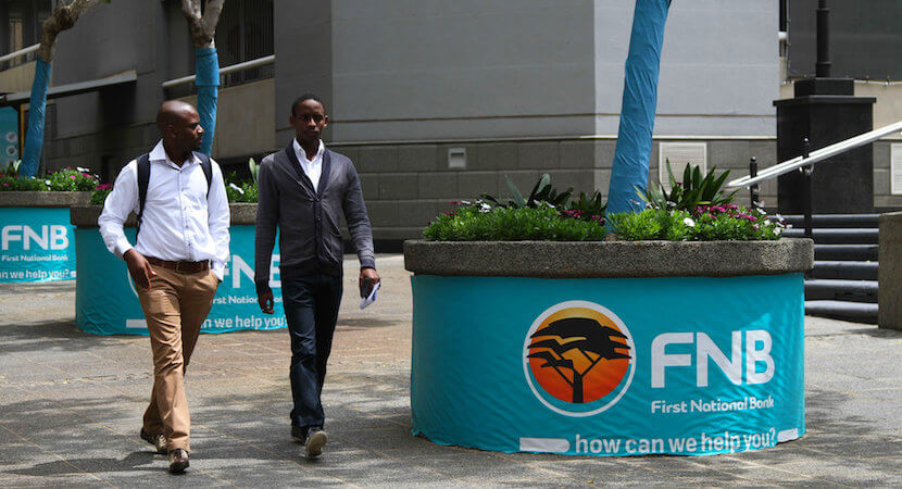 Well-known market commentator Wayne McCurrie shifts gears to FNB Wealth and Investments