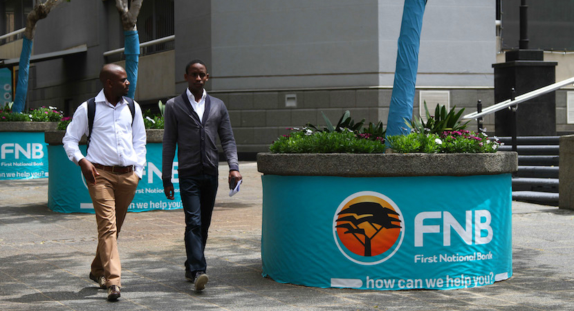 FNB results show double digit growth as digital strategy