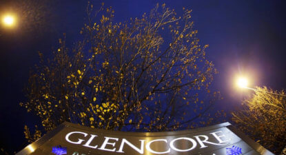 Glencore to boost share buyback program by up to $1bn