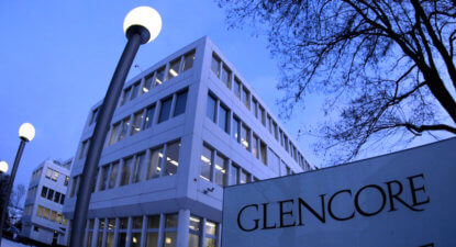 US money laundering subpoena wipes out 10% of Glencore's market cap