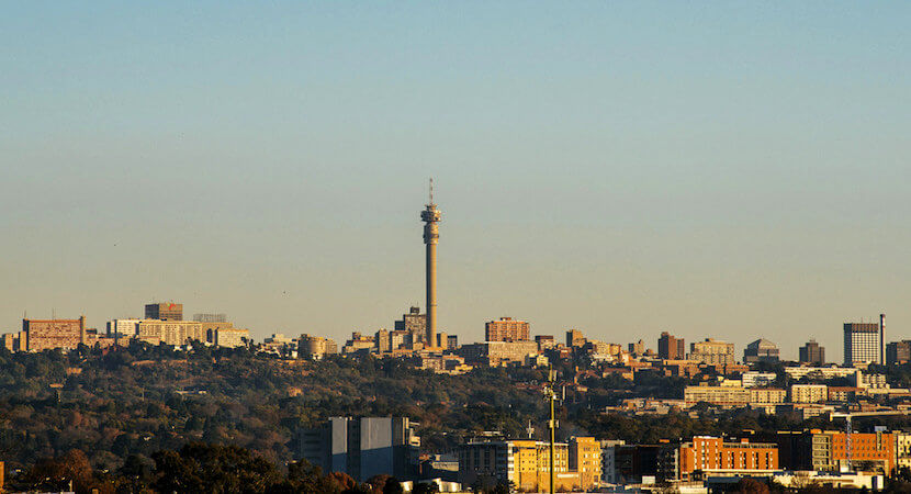 Some Gauteng residents better off, attitudes improving – large survey