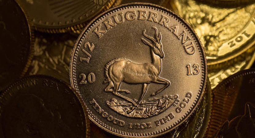 Krugerrands Still A Safe Haven Bet Even As World Wakes Up