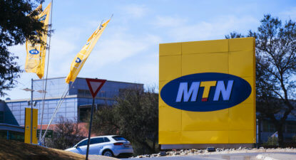 MTN's $10bn Nigeria feud: SARB says SA faces systemic risk