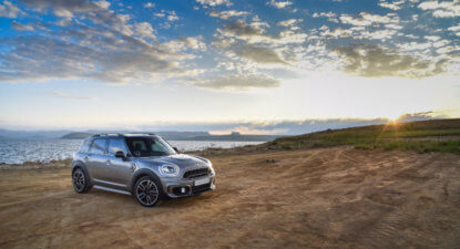 The new Countryman: Mini's ace up the sleeve?