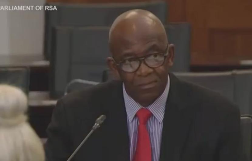 Former Eskom chairperson Zola Tsotsi