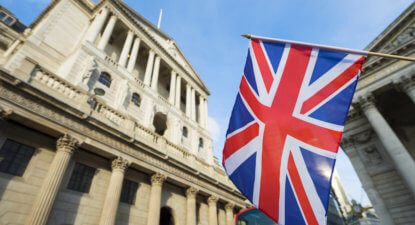 UK pensions affected by Bank of England rate hike: what to do?