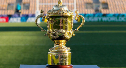 France to host the 2023 Rugby World Cup, despite SA being named the preferred candidate