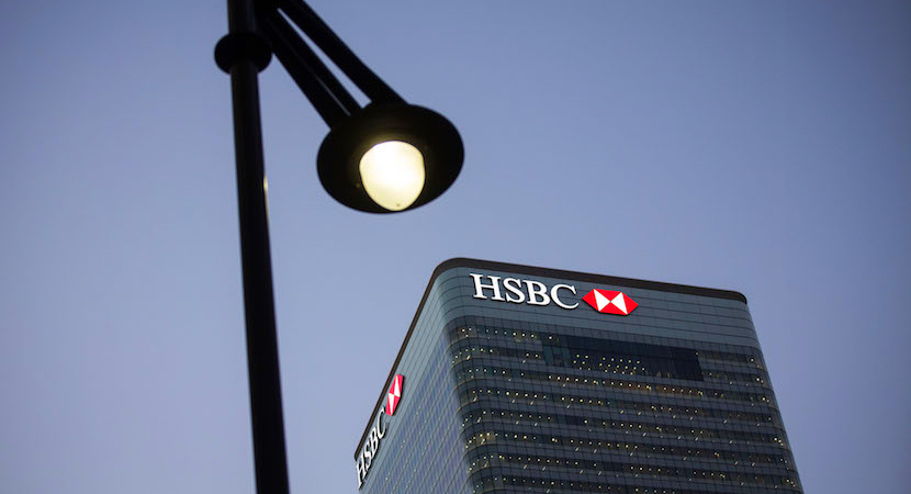 Global graft enabler HSBC: Gupta family hoodwinked us into