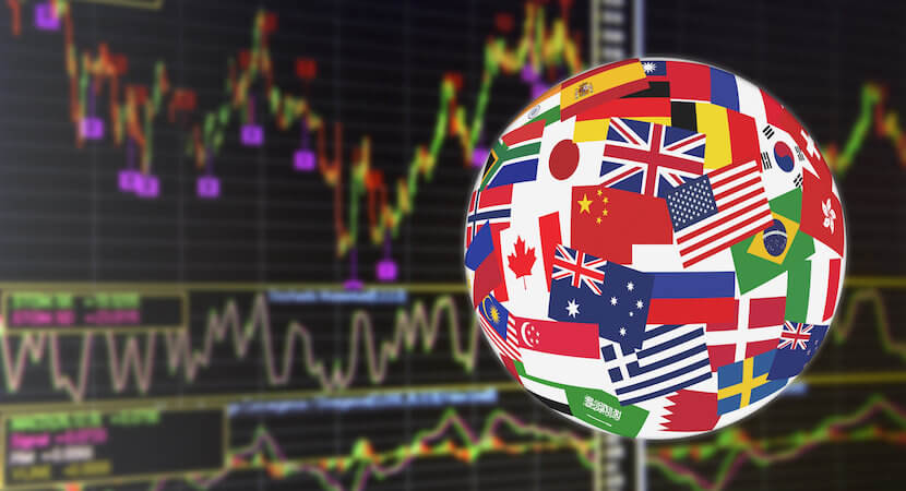 Diversify offshore against uncertainty and instability