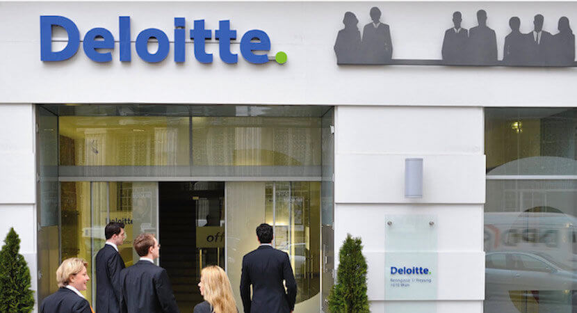 Global audit scandals crack open fissures at Deloitte