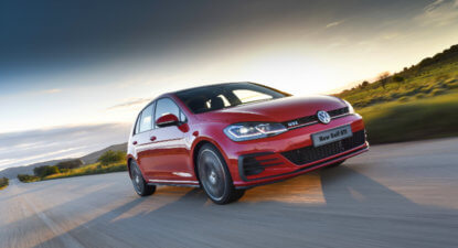 VW Golf GTI 7.5: Brilliant but is it fun?