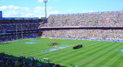 Dates and venues for 2018 Rugby Championship announced