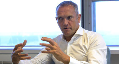 Naspers mulls listing units as investors see no value outside Tencent