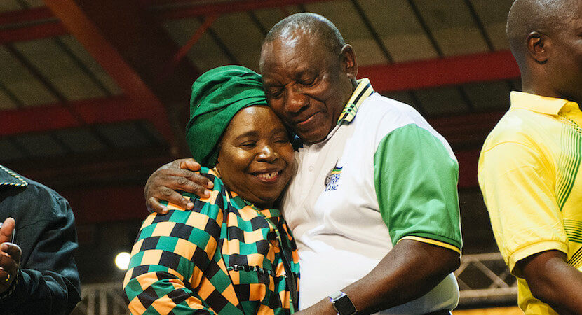 How world sees SA: South Africa has a second chance under Ramaphosa